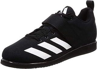 adidas Powerlift 4, Scarpe da Fitness Uomo, Nero (Core Black/Ftwr White/Core Black Core Black/Ftwr White/Core Black), 42 2/3 EU (B07JY3BYPX) | Amazon price tracker / tracking, Amazon price history charts, Amazon price watches, Amazon price drop alerts