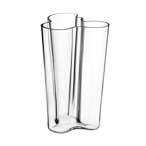 Aalto Vase klar h 25,1 cm