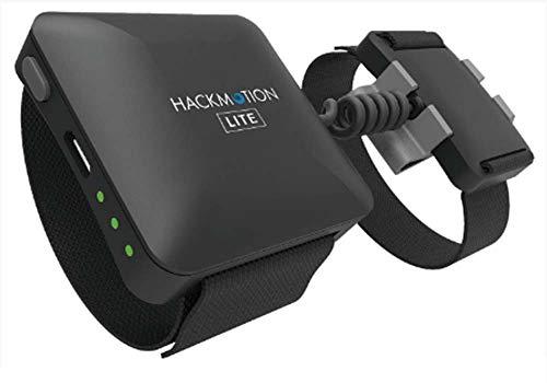 HackMotion Lite Wrist Angle Golf Training Aid Sensor Improves Swing Plane