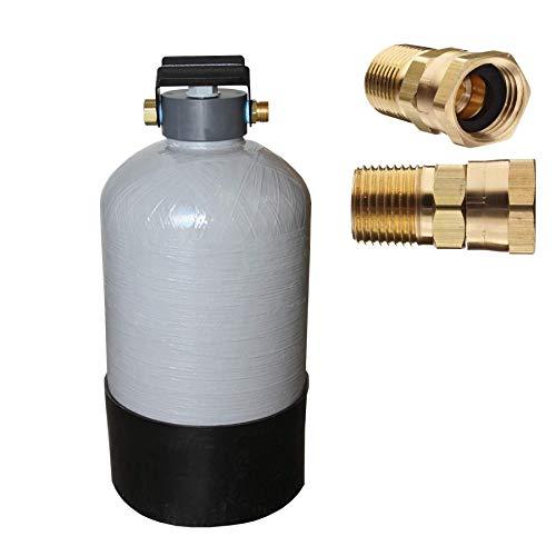Portable RV Water Softener (16,000 Grains)