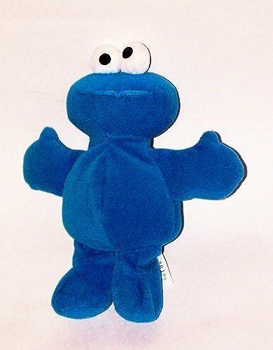 8 Bean Bag Cookie Monster by Sesame Street
