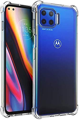 Capa Antishock E Impacto Novo Motorola Moto G 2020 5g Plus