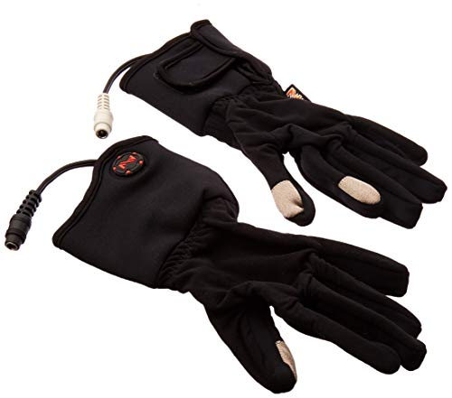 Mobile Warming Heated Gloves