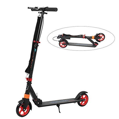 Buy Bargain SCOOTER Aluminium Kids Kick Light Weight Folding Commuter for Teens Children with Adjust...