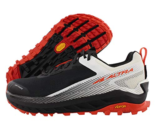 altra scarpe ALTRA Scarpe Olympus 4 Uomo