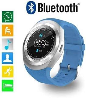 Chicpluss - INNO One R Pro- Smartwatch Y1 con Ranura para ...