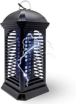 Tysonir Powerful Insect Killer Electric Bug Mosquito Zapper lamp