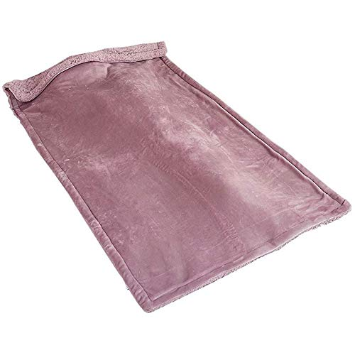 Learn More About EAHKGmh Heating Pad for Pain Relief, 9 Electric Temperature Options, Large Size Sof...