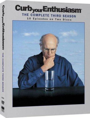 Curb Your Enthusiasm: Season 3 [DVD] [2005]