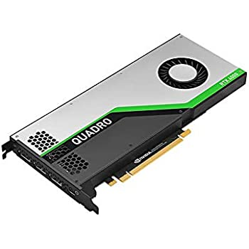 PNY NVIDIA Quadro RTX 4000 - The World'S First Ray Tracing GPU