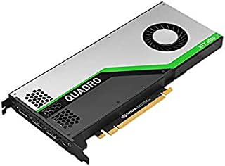 PNY NVIDIA Quadro RTX 4000 - The World'S First Ray Tracing GPU