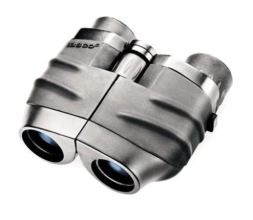Prismático Compacto Porro Tasco 10x25 Essentials