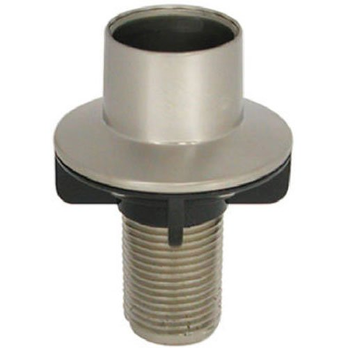 Danco Perfect Match 89225 Brushed Nickel Faucet Hose Guide