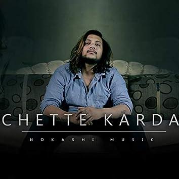 Chette Karda