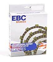 EBC ブレーキ CK3466 クラッチ摩擦プレートキット