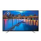 RPOLY Ultra-Clear 75 Zoll TV Bildschirmschutz, Anti-Blaulicht Displayschutzfolie Blendfreie...