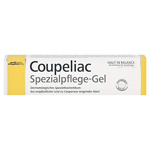 Haut in Balance Coupeliac Spezialpflege-Gel, 20 ml