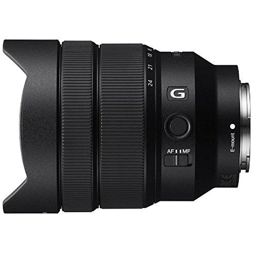 ソニー『FE12-24mmF4GSEL1224G超広角レンズ』