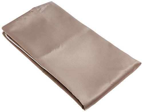 iluminage Skin Rejuvenating Pillowcase with Anti-Aging Copper Ions, Patented Copper Technology for Fine Line Reduction