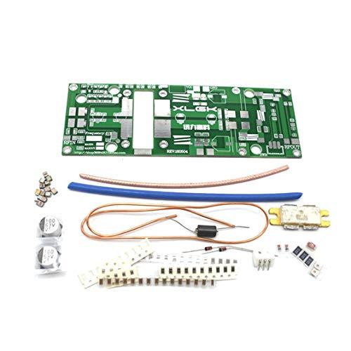 Jessicadaphne Profesional 100W UHF 400-470MHZ Amplificador