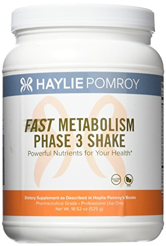 The FMD Shake Phase 3: Powerful Nutrients for Your Health