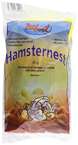 Kerbl Hamsterwatte Rainbow 30 g