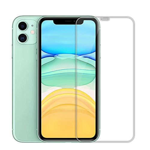 Protector de pantalla de cristal templado para iPhone 11 Pro Xs Max X Xr Protector de pantalla para iPhone 5 Se 2020 6 6S 7 8 Plus película para iPhone X XS