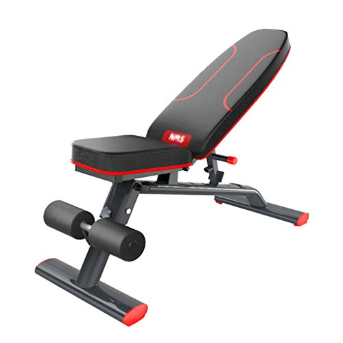commercial ab bench - 9