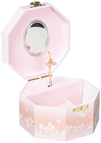 Ballerina Jewelry Box by Schylling