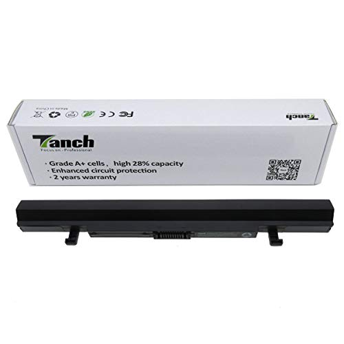 Tanch Laptop-Akku A41-E15 für MEDION AKOYA MD99970 E6432 E6430 E6435 E6436 E6431 E6429 Erazer P6889 P6677 P6678 P6681 X6601 15,12V 2950mAh 44Wh