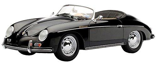 TRUE SCALE miniatures TSM120001 - Porsche 356 Speedster Intermeccanica Charlotte Charlie Top Gun 1986 - maßstab 1/12 - Sammlerstück Miniatur