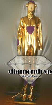 『S.H.Figuarts ゴールデンフリーザ 劇場版 ドラゴンボールZ 復活の「F」 コスプレ衣装 ハロウィーン仮装 ディズニー オーダー可能』のトップ画像
