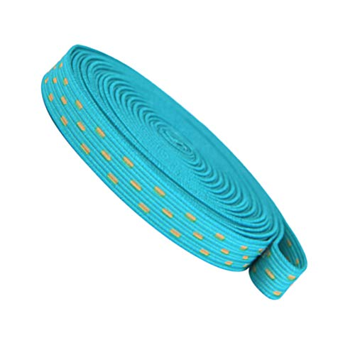 NUOBESTY Kids Jump Elastic Band 1pc, 300x0.7x0.2cm Elastic Training Bands Kid Skipping Rope Students Jump Chinese Jump Rope Kids Skipping Rope Toys Outdoor Rubber Band Skipping Toy
