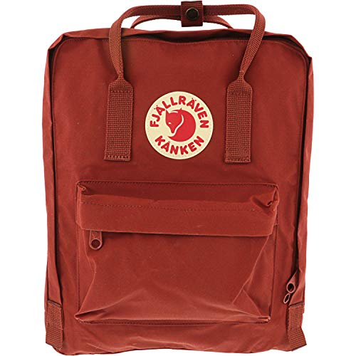 FJÄLLRÄVEN Kånken Backpack Autumn Leaf 2020 Rucksack