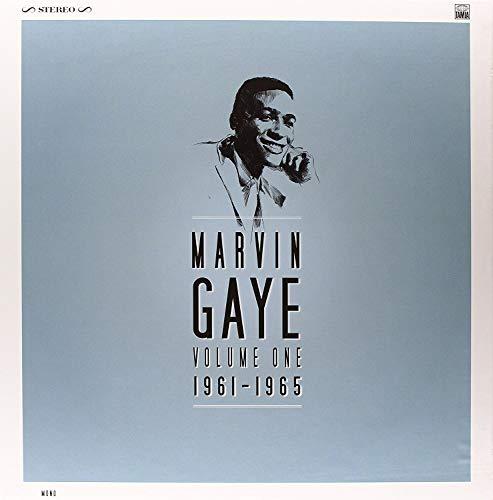 Marvin Gaye 1961-1965 (Ltd.7lp-Box-Set) [Vinyl LP]