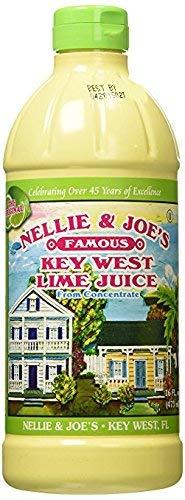 Nellie Joe Translated Key West Lime OF Our shop OFFers the best service -SET Single 4 Juice