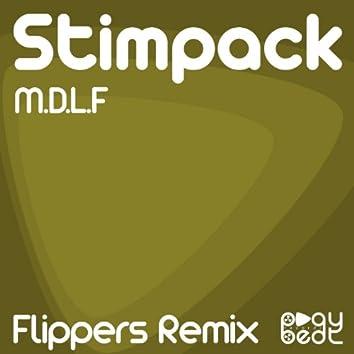 M.D.L.F (Flippers Remix)
