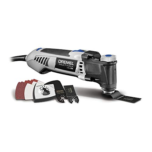 Find Cheap Dremel MM35-DR-RT Multi-Max Tool Kit (Renewed)