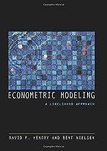 Econometric Modeling: A Likelihood Approach