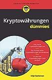 Kryptowährungen für Dummies - Krijn Soeteman