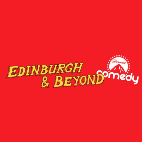 Edinburgh & Beyond audiobook cover art