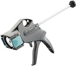 Wolfcraft 1 MG 300 CLICK mechanische cartridgepers 4355000 / compact, ergonomisch patroon pistool met automatische druppel...