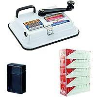 Kogu OCB Top O Matic - Máquina para Liar Cigarrillos (Incluye 5 Paquetes de 200 Cigarrillos Marlboro Red)