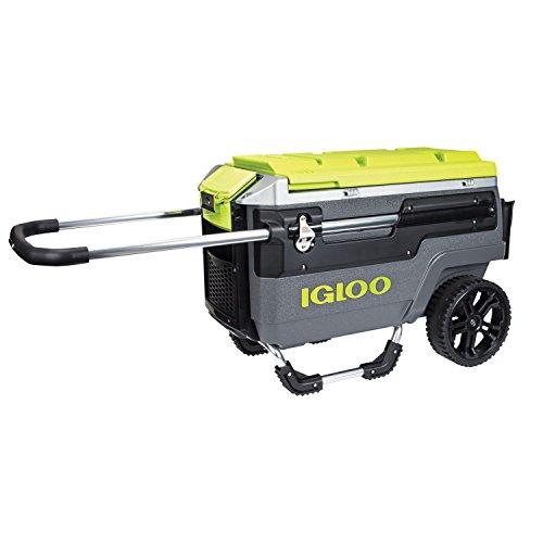 Igloo Trailmate Journey 70 Qt Cooler