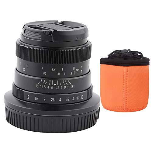 Fixed‑Focus Lens, Camera Len Portrait Lens, Consum Electronics for...