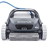 Dolphin Quantum Automatic Robotic Pool Cleaner