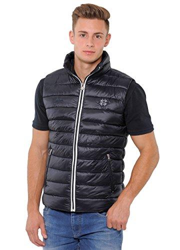 Gerrit Vest (Farbe: Navy; Größe: L)