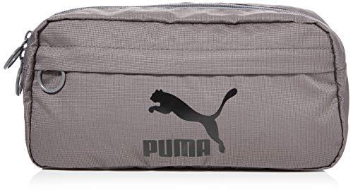 PUMA Unisex– Erwachsene Originals Bum Bag gürteltasche, Castlerock, OSFA