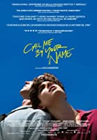 CALL ME BY YOUR NAME – Spanish Movie Wall Poster Print - 30CM X 43CM Brand New