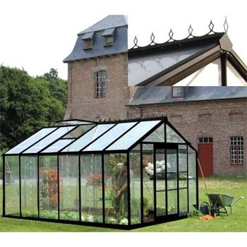 Royal invernadero Victoria vidrio templado: Amazon.es: Jardín